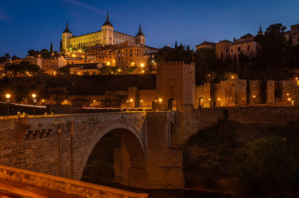 Fine Art Photography Trip to the City of Toledo, Spain